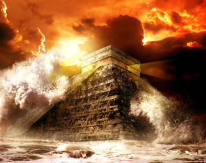 Mayans Unfazed By 'Doomsday' Calendar