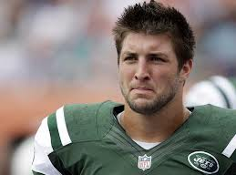 People Just Won't Stop Bashing Tim Tebow