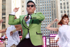 Psy's 'Gangnam Style' Becomes First YouTube Video To Reach 1 Billion Views