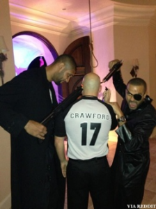 San Antonio Spurs Embarrassing Photo Leaked Online