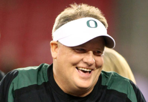 Chip Kelly To Be Eagles' New Head Coach
