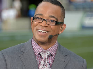 ESPN's Stuart Scott Is Fighting Cancer Again