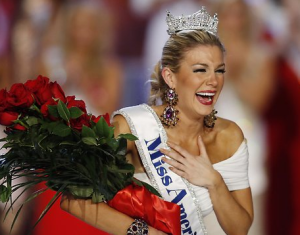 Miss New York Mallory Hagan Wins Miss America 2013 Title
