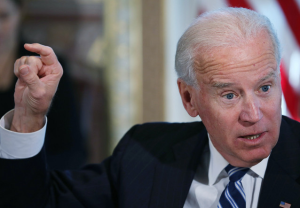 NRA Slams Biden's 'Agenda To Attack The Second Amendment'