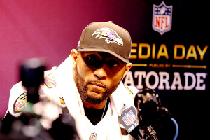 Ray Lewis Denies Using Banned Deer Antler Spray To Recover From Torn Triceps