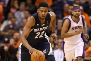 Suns And Grizzlies In Rudy Gay Trade Talk