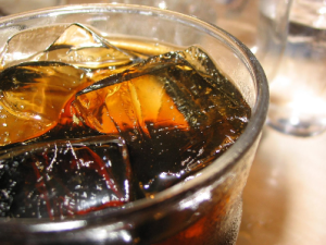 Sweet Sodas Linked To Depression