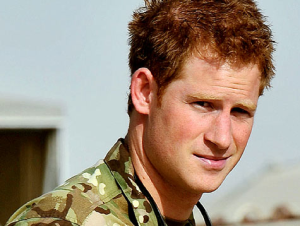 Taliban Blasts Prince Harry For Comparing Fights To Video Game
