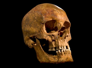 Bones Found In Parking Lot Confirmed As King Richard III's