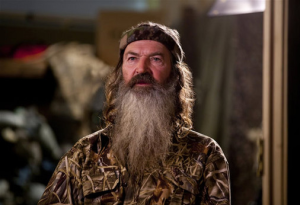 Duck Dynasty's Phil Robertson Had A Secret Link To The NFL