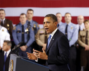 Fact-Checking Obama's State Of The Union Speech