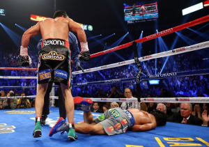 Freddie Roach Reveals Reason For Manny Pacquiao's Knockout Loss