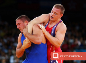IOC Boots Wrestling Out Of Olympics