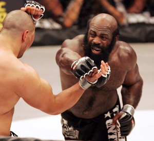 Kimbo Slice Is NOT Advancing To Heavyweight Title