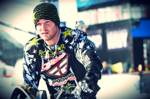 Professional Snowmobiler Caleb Moore Dies After X Games Crash