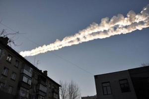 Russian Meteor Blast Leaves More Than 1,000 People Injured