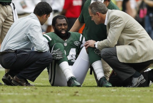 San Francisco 49ers Pursuing Darelle Revis