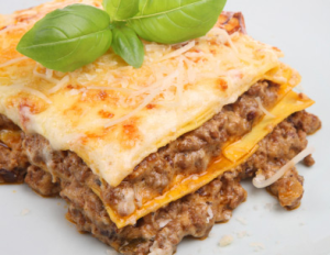 U.K. Beef Lasagne Found Containing Up To 100 Percent Horse Meat