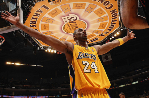 Why Kobe Bryant Wants To Be A Laker For Life