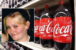 Woman Dies From Drinking Too Much Coke