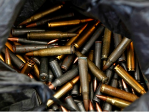 Florida Bill Requires Bullet Buyers To Take Anger Management Courses
