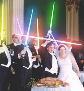 Free Church Of Scotland Jedi Could Perform Weddings