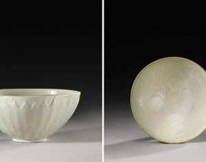 Garage Sale Bowl Bought For $3 Sells For $2.2M At Auction