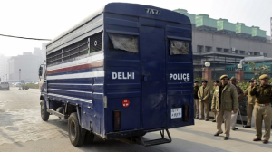 India Gang Rape Suspect Commits Suicide