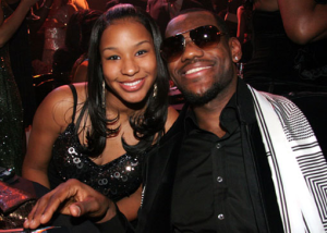LeBron James Is Getting Married