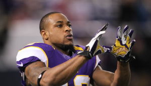 Percy Harvin To Be Traded To Seattle Seahawks