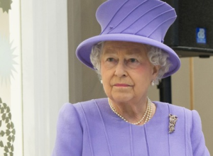 Queen Elizabeth II Hospitalized For Gastroenteritis