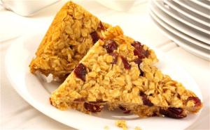 School Bans Triangular Flapjacks