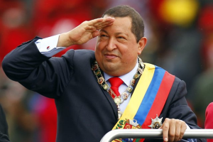Venezuelan President Hugo Chavez Dies At 58