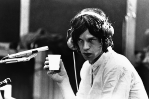What We Can Learn From Mick Jagger About Parenting