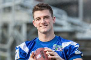 Alan Gendreau Could Become NFL's First Openly Gay Player