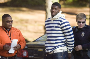 Baltimore Ravens' Rolando McClain Arrested Again
