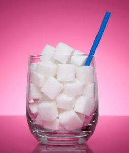 Daily Soft Drink Increases Diabetes Risk