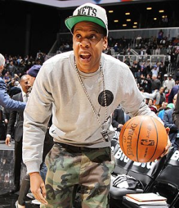Jay-Z To Sell His Shares Of Brooklyn Nets