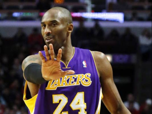 Kobe Bryant To Stop Tweeting During Lakers Games
