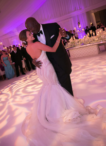 Michael Jordan Ties The Knot With Yvette Prieto