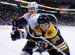 NHL Postpones Bruins Vs. Senators Game Following Boston Marathon Bombings