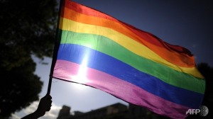New Zealand Approves Gay Marriage