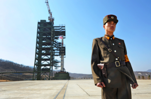North Korean Military Crisis China's Turn To Act