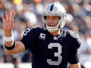 Oakland Raiders Trade Carson Palmer To Arizona Cardinals