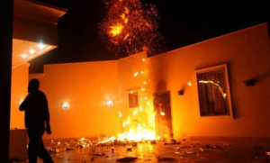 Obama Administration Threatened Benghazi Whistleblowers