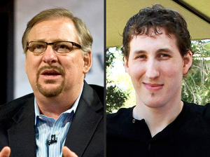 Pastor Rick Warren's Son Matthew Commits Suicide