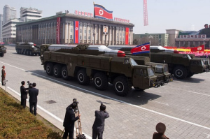 Pentagon North Korea May Be Capable Of Launching Nuclear Missile