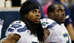 Richard Sherman 'About Half' Of NFL Players Use Adderall