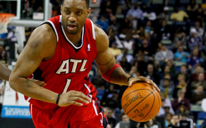 Tracy McGrady Signs With San Antonio Spurs For Remainder Of Season
