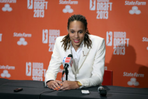 WNBA Star Brittney Griner Talks About Her Sexuality